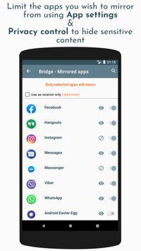 Bridge screenshot 6