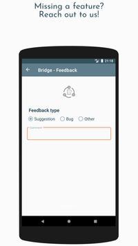 Bridge screenshot 7