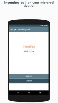 Bridge screenshot 2