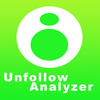 Unfollow Analyzer - Unfollowers & Followers 圖標