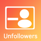 Unfollow Users иконка