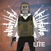 Grey's War : Justification (LITE) Shooter Game icono