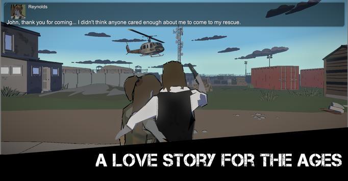 Grey's War : Justification (LITE) Shooter Game captura de pantalla 6