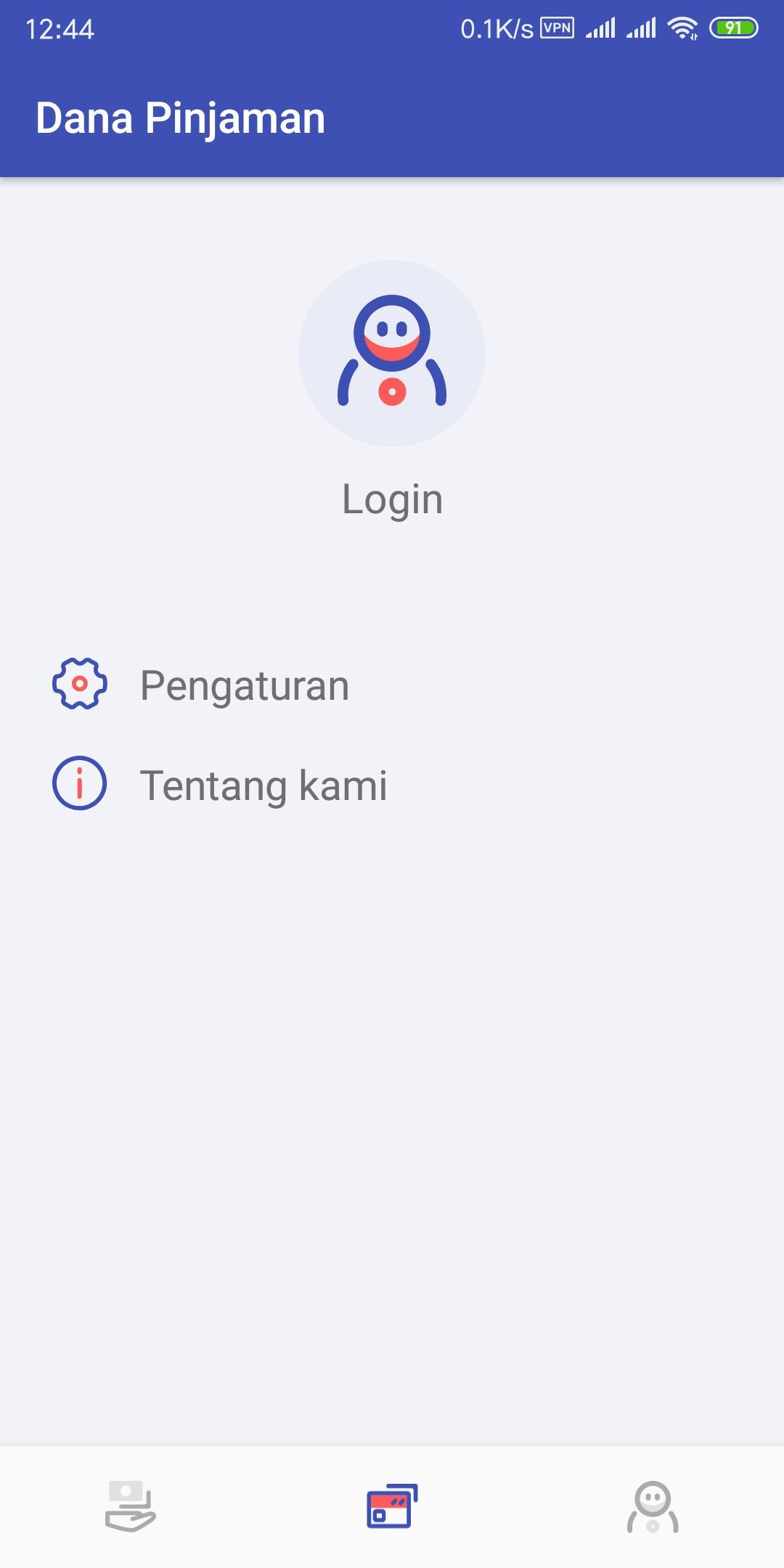 Dana Pinjaman Pinjam Uang Online Dana Rupiah Plus For Android