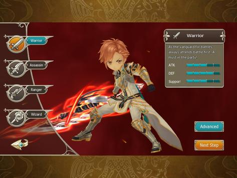Crown Four Kingdoms screenshot 15