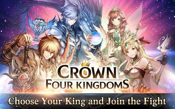 16 Schermata Crown Four Kingdoms
