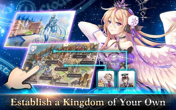 Crown Four Kingdoms screenshot 19