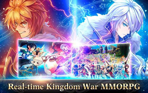 Crown Four Kingdoms скриншот 12