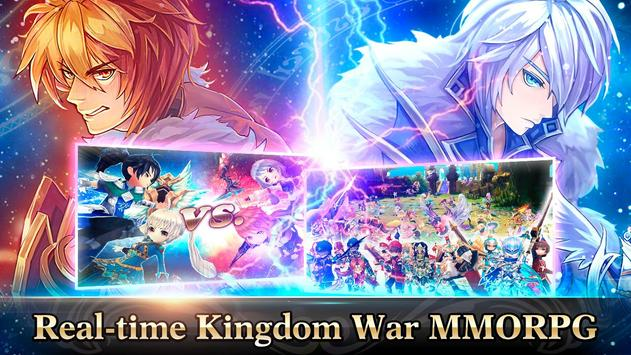 Crown Four Kingdoms скриншот 3