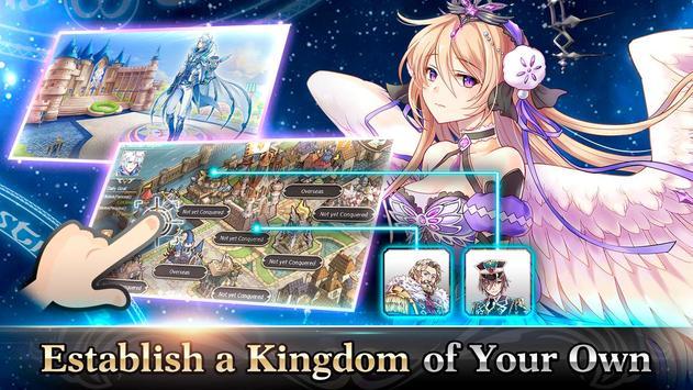 Crown Four Kingdoms скриншот 4