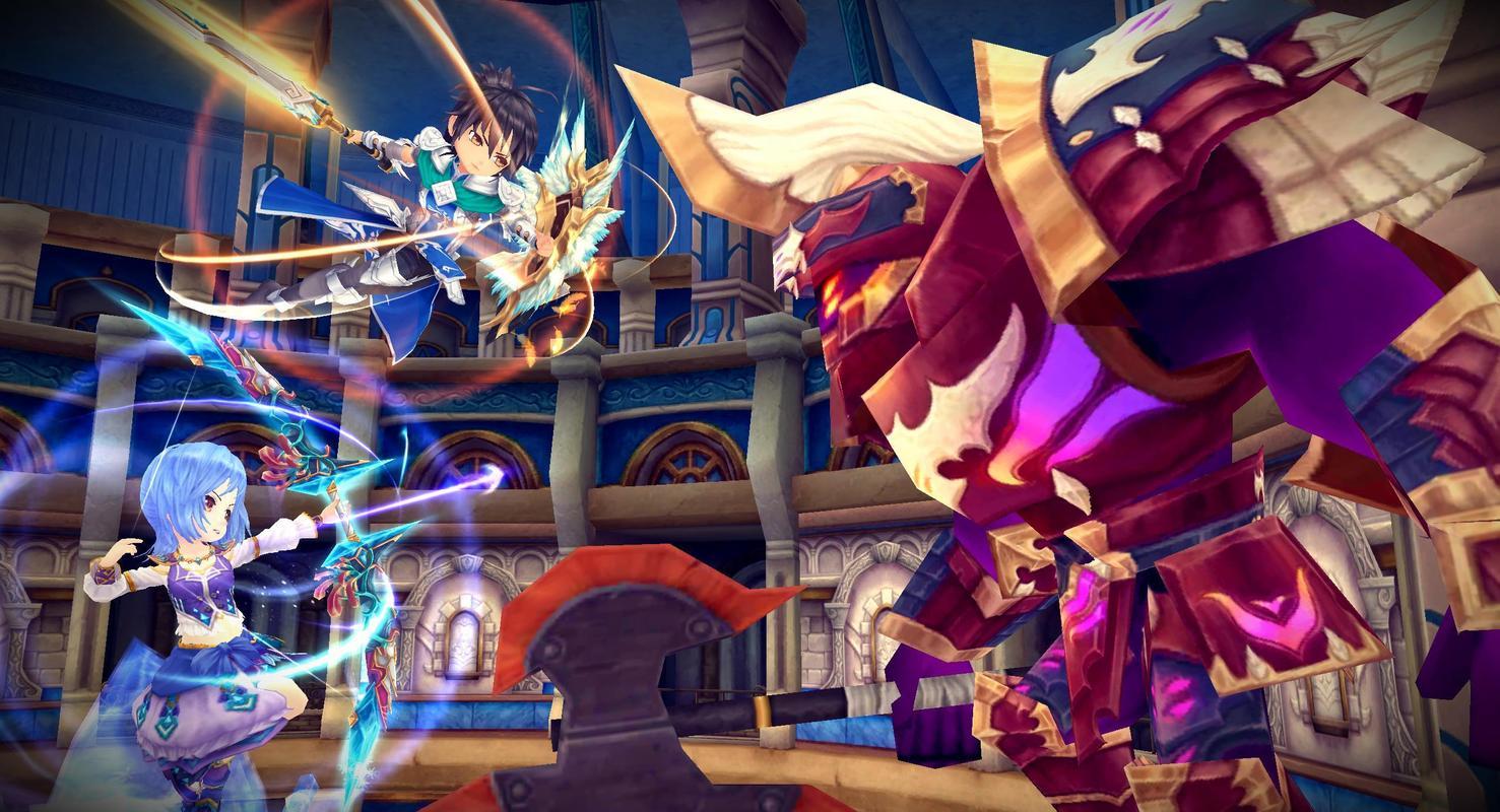 Crown Four Kingdoms تصوير الشاشة 6