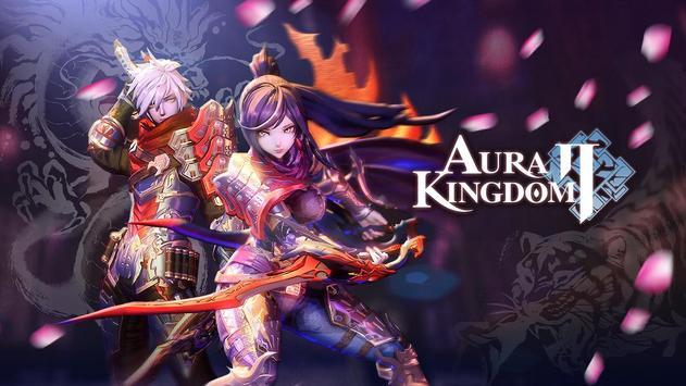 Aura Kingdom 2 bài đăng