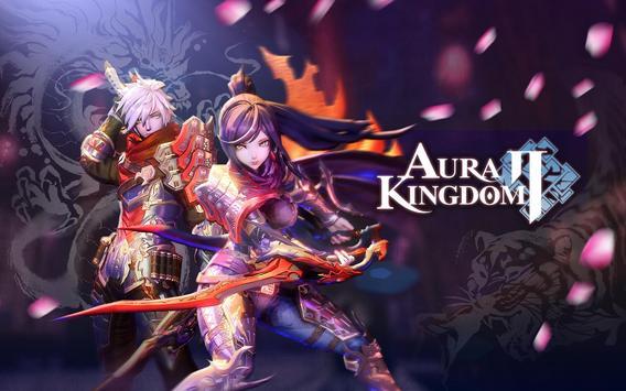 Aura Kingdom 2 ảnh chụp màn hình 7