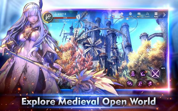 Aura Kingdom 2 ảnh chụp màn hình 8