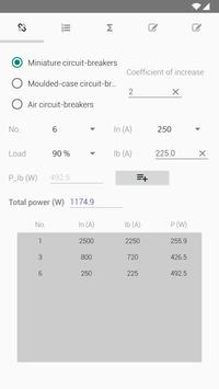 InstElectric Pro - Electricity screenshot 5