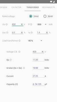 InstElectric Pro - Electricity screenshot 7