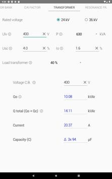 InstElectric Pro - Electricity screenshot 13