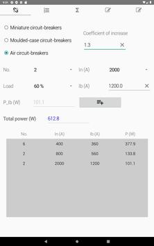 InstElectric Pro - Electricity screenshot 12
