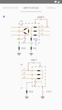 1 Schermata InstElectric Pro - Elettricità
