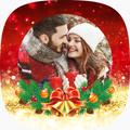 Christmas Photo editor 2020-Christmas photo frames
