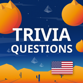 Free Trivia Game. Questions & Answers. QuizzLand. 아이콘