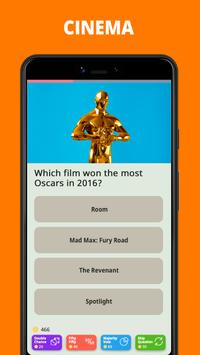 Free Trivia Game. Questions & Answers. QuizzLand. screenshot 19