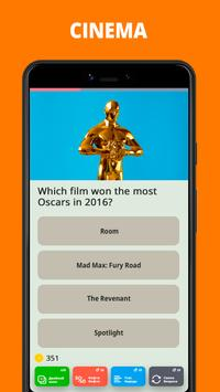 Free Trivia Game. Questions & Answers. QuizzLand. 스크린샷 19