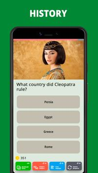 Free Trivia Game. Questions & Answers. QuizzLand. 스크린샷 20
