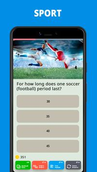 Free Trivia Game. Questions & Answers. QuizzLand. 스크린샷 21