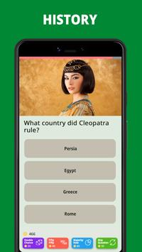 Free Trivia Game. Questions & Answers. QuizzLand. screenshot 20