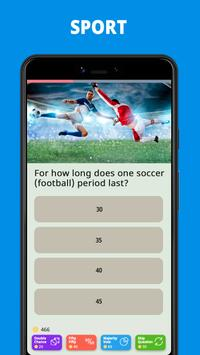 Free Trivia Game. Questions & Answers. QuizzLand. screenshot 21