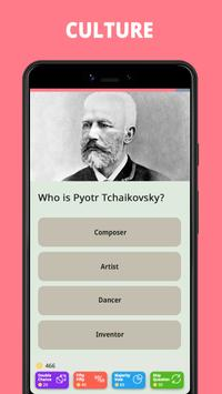 Free Trivia Game. Questions & Answers. QuizzLand. screenshot 22