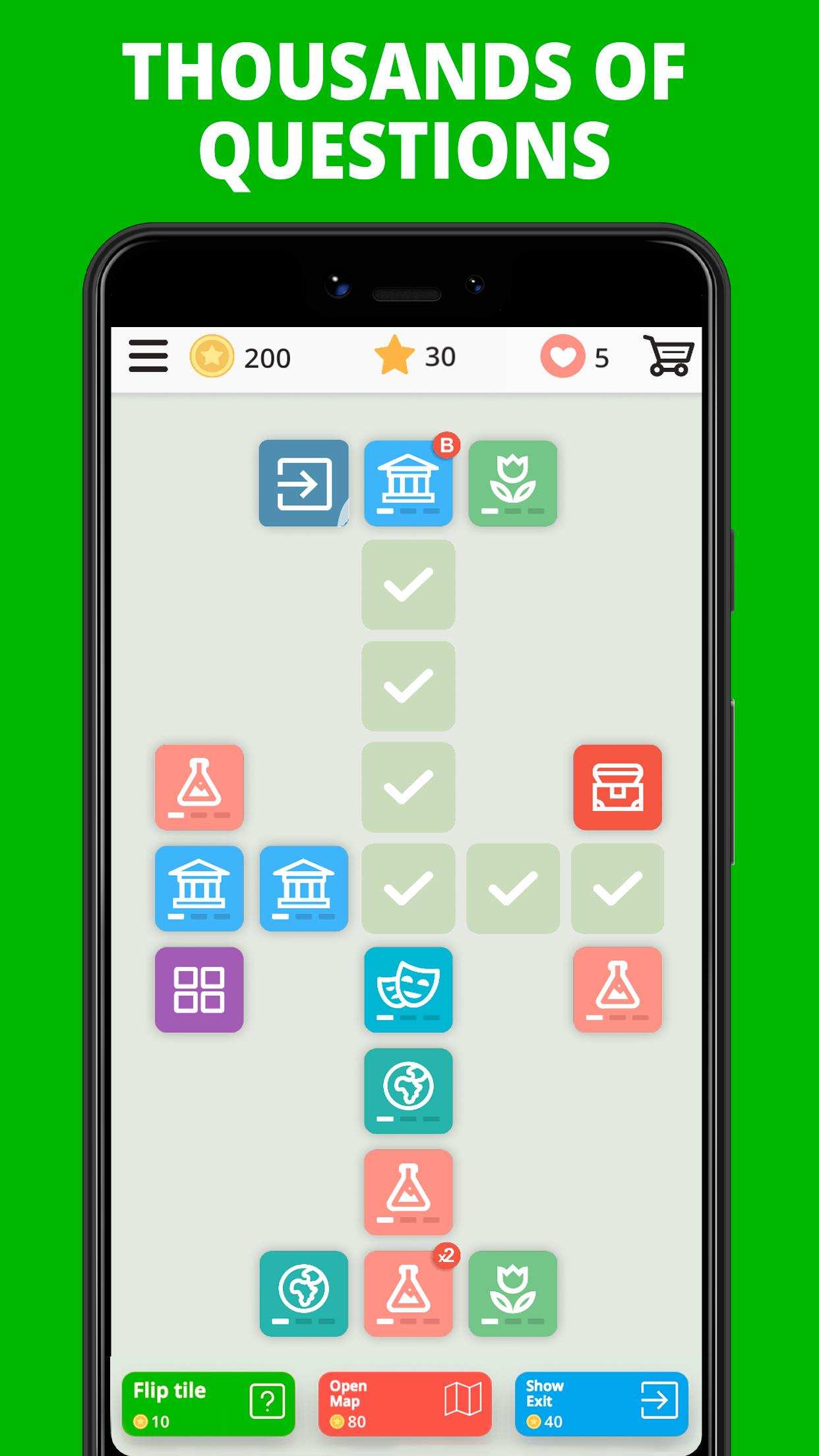 Islamic Quiz Game for Android - APK Download
