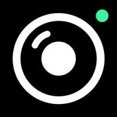 BlackCam Pro アイコン