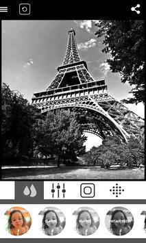 BlackCam Pro スクリーンショット 1