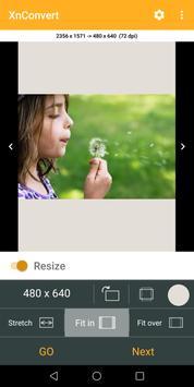 XnConvert Ekran Görüntüsü 2