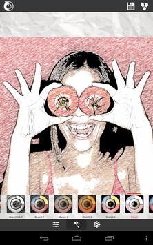 Sketch Me! Pro постер