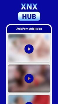 XNX Video Player : XX Videos HD 2021 screenshot 2