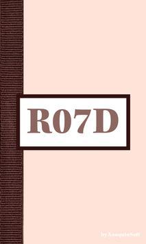R07D screenshot 7