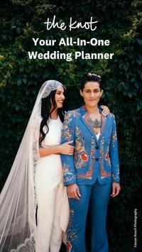 Wedding Planner - Checklist, Budget & Countdown poster