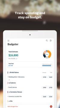Wedding Planner - Checklist, Budget & Countdown screenshot 15