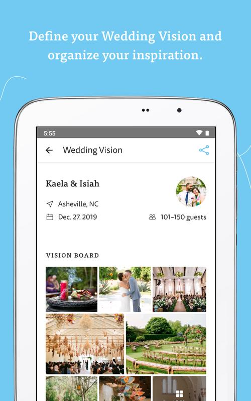 wedding planner checklist budget countdown for android apk