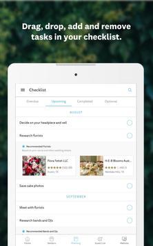 Wedding Planner - Checklist, Budget & Countdown screenshot 13