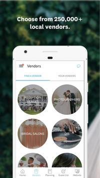 Wedding Planner - Checklist, Budget & Countdown screenshot 2