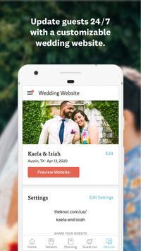Wedding Planner - Checklist, Budget & Countdown screenshot 3