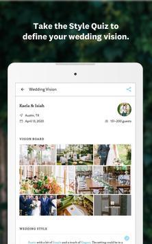 Wedding Planner - Checklist, Budget & Countdown screenshot 9