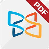 Icona Xodo PDF Lettore ed Editor