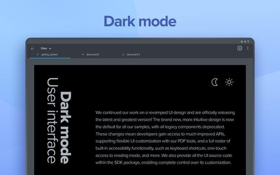 Xodo PDF Reader & Editor screenshot 11