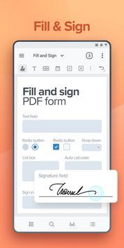 Xodo PDF Reader & Editor screenshot 1