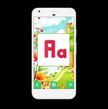 Kids Learn - Alphabet , Numbers , Colors , Shapes screenshot 4